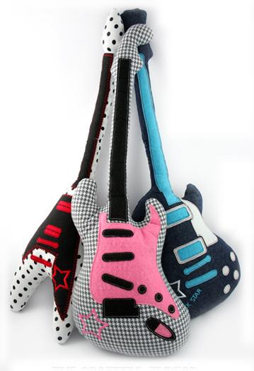 zachte-gitaar