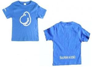 Speeltuin Tshirt blauw