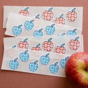 appelstickers