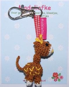 giraf 237x300 Madeliefke