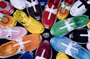 glagla verzameling 300x199 Glagla schoenen