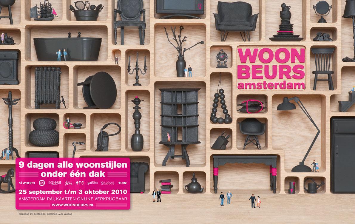 Woonbeurs amsterdam hip hot blogazine for Woonbeurs amsterdam