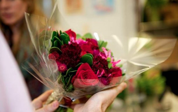 bloemen en boeket
