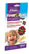 fever bugz verpakking Fever Bugz