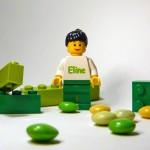 Legoblokjes