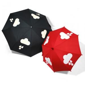 Paraplu die verkleurd 300x300 Een paraplu die verkleurt!