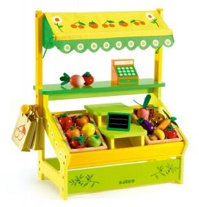 groente en fruit kraampje 289x300 Vrolijk Speelgoed