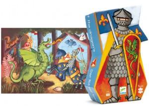 small ridder puzzel 300x213 Vrolijk Speelgoed