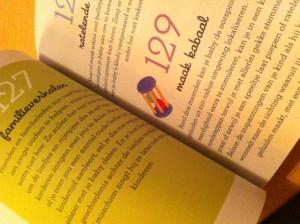 binnenkant boekje 265 activiteiten voor je baby 300x224 365 activiteiten voor jou en je baby