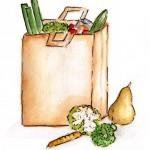 Gezond Dineren verse boodschappen