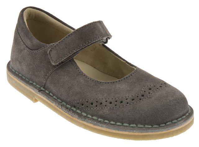 Startrite schoen grijs