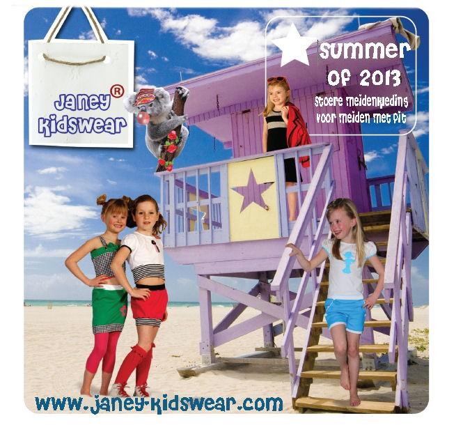janey kidswear