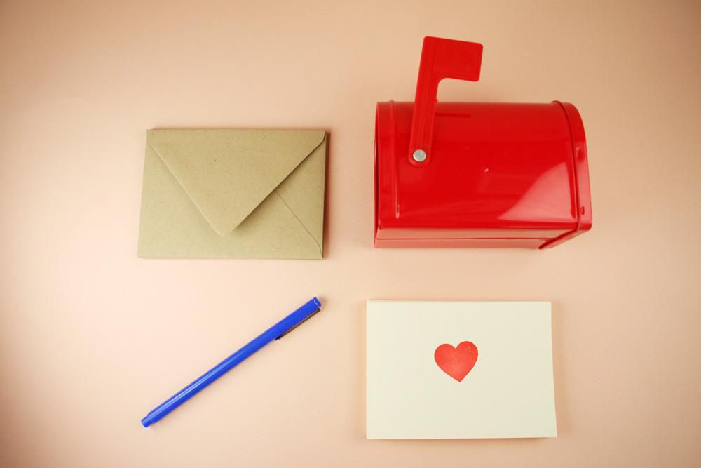 mailbox-stationery-set