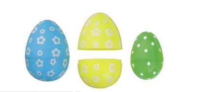 Eieren zoeken op een bijzondere manier!