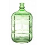 hk-living-vaas-waterfles-groen-3liter