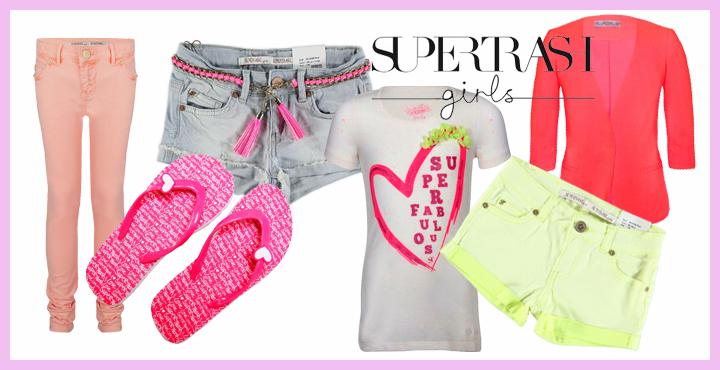 supertrash girls 2