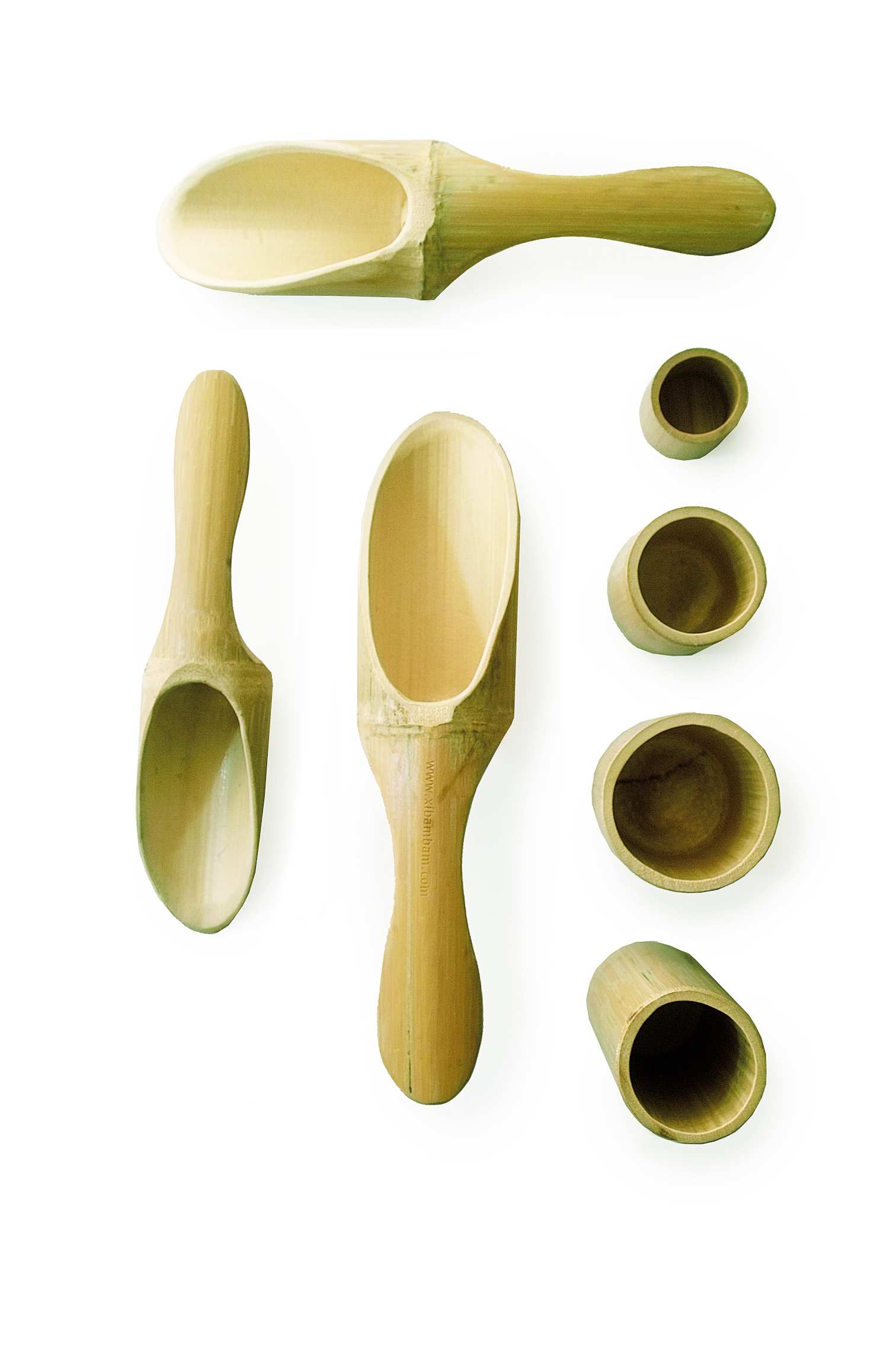 bamboe duurzaam zandspeelgoed