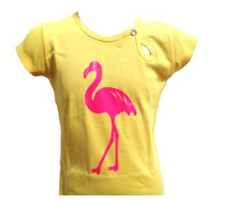 tapete flamingo