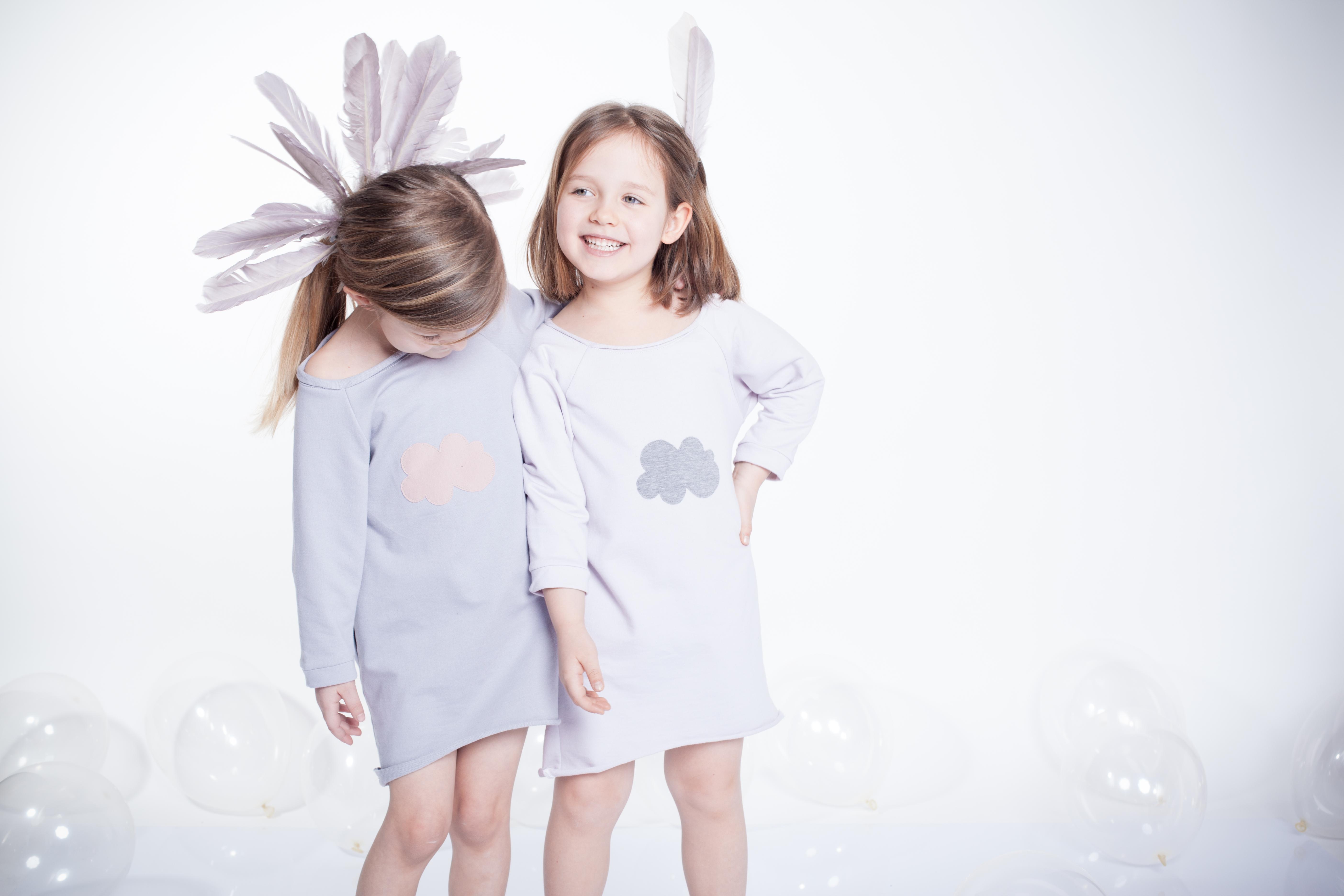 Kids On The Moon - Cloudres Peagon Grey (4)