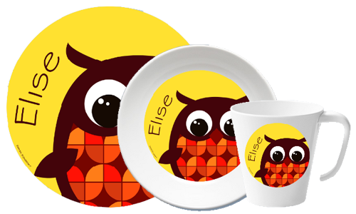 Overzicht producten klein owl