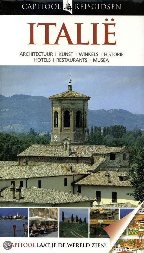 vakantiegids italie
