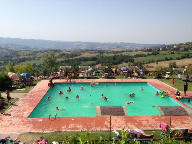Zwembad perticara