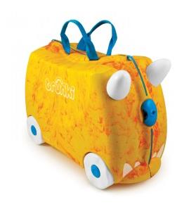 trunk koffer Babbelijntje