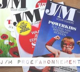 J M magazine