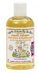 100 procent natuurlijke shampoo
