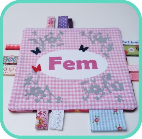 Knuffeldoekje-geboortekaartje-Fem