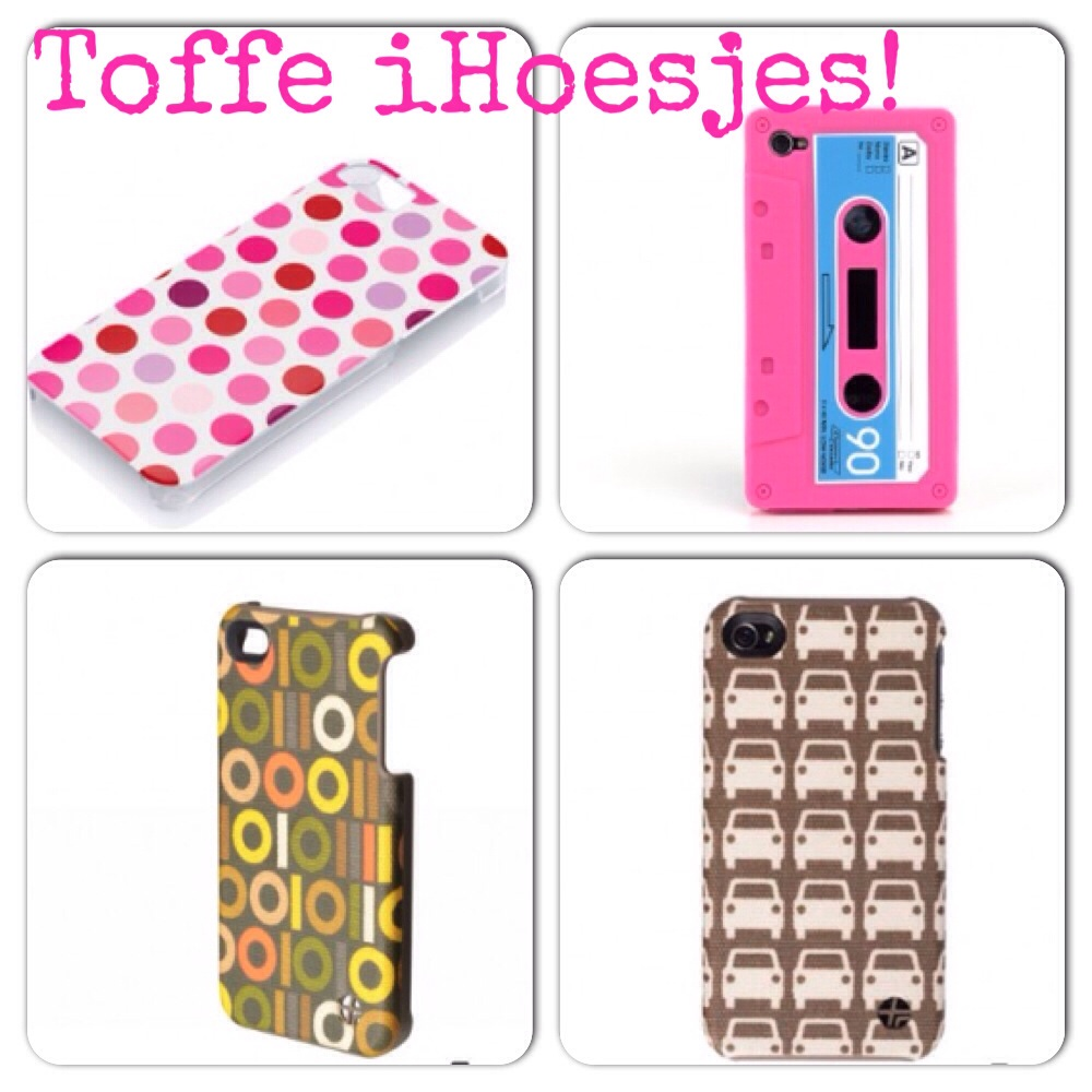 ihoesjes Nice for your iPhone