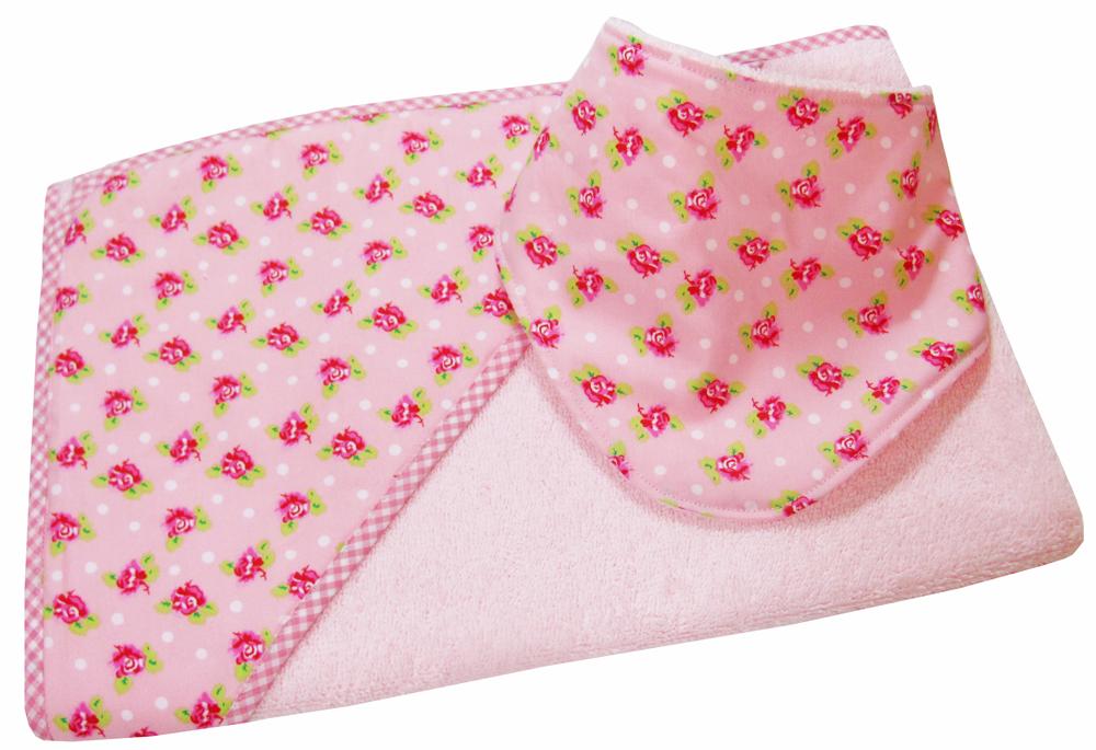 kraamset dottyrose kl Een geschenkdoos voor de baby