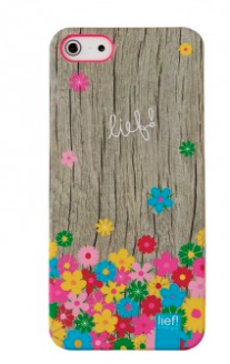 lief iphone hoesje Nice for your iPhone