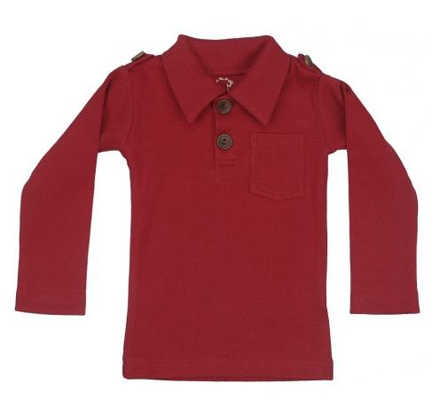 polo shirt those baby basics