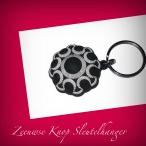 unieke sleutelhanger zeeuwse knoop