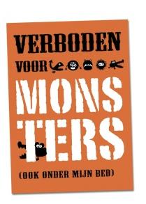 verboden voor monsters