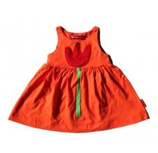 oranje jurkje koningsdag