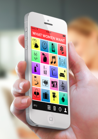 what women want app What women want app