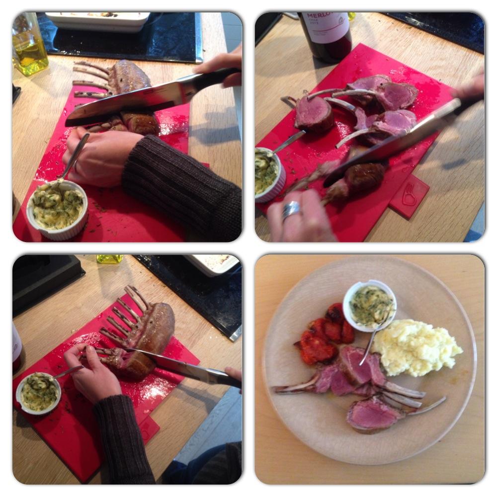 fissler bionic mes Een mes dat altijd scherp blijft