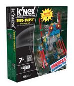 knex robo creatures