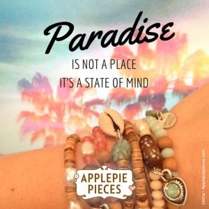 Paradisecollectie