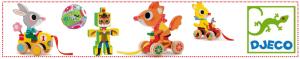 djeco banner speelgoed