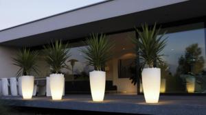 plantenbak verlichting