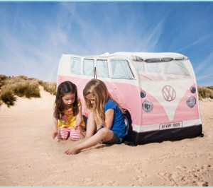 2 VW tent