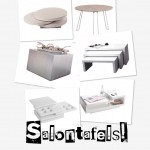collage salontafels