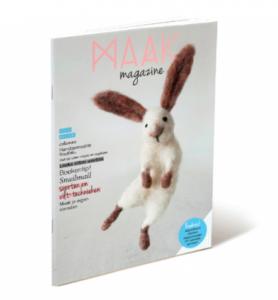cover maak magazine vilt