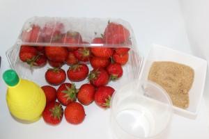 ingredienten ijs 300x200 Zelf gezonde (en lekkere) ijsjes maken!