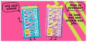 tony chocolonely limited edition 300x147 De allerlekkerste chocola van deze zomer