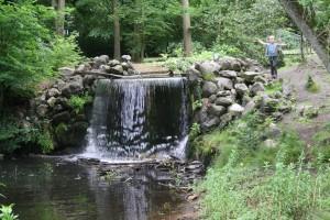 waterval watermuseum