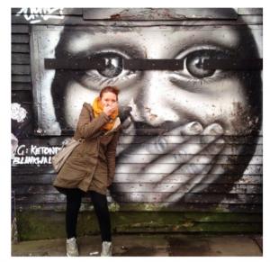 pippeloen instagram graffity 300x291 Wie, wat waar en waarom op Instagram: Pippeloen
